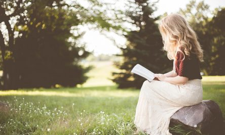 Why Reading Books Is Good For You