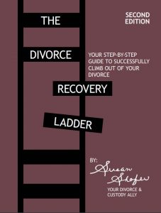 The Divorce Recovery Ladder