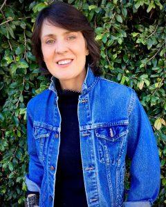 Sheryl Benko Head shot