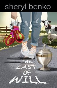 the last of will book image