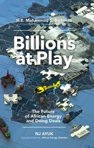 Billions at play cover image
