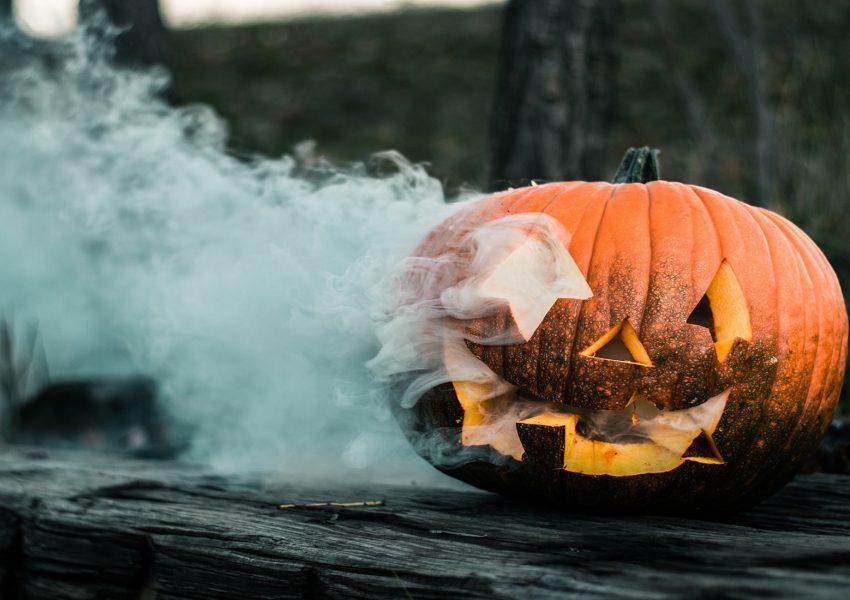 Halloween featured image