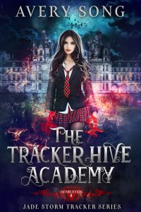 The Tracker Hive Academy Book 1