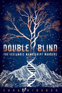 Double Blind Book Image