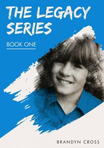 The Legacy Series Book Image
