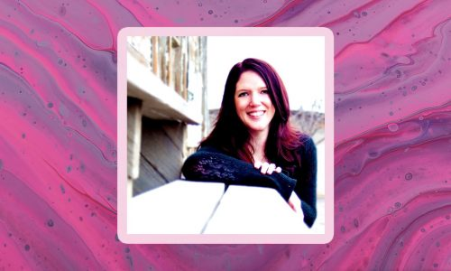 Author Adrienne Monson Interview on the Books That Make You Show