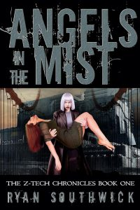 Angels in the Mist book cover