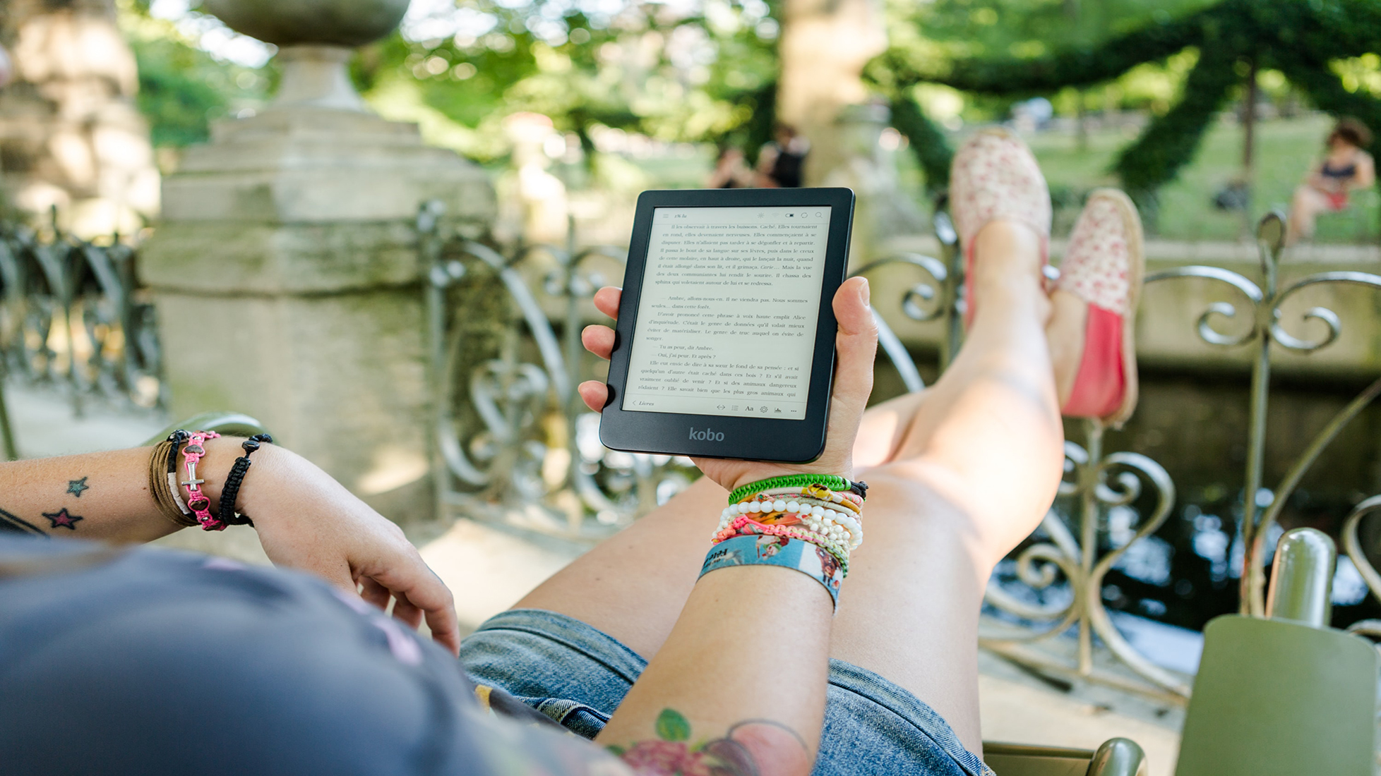 readingathome