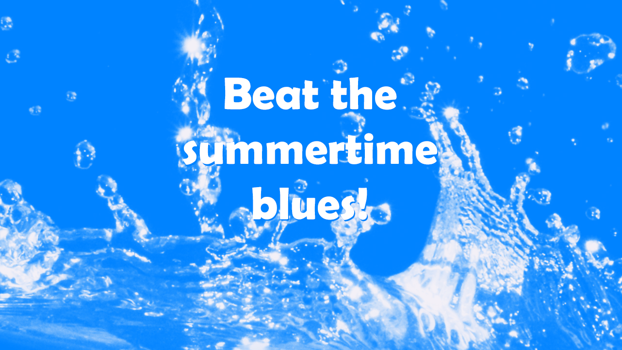 summertime blues contest giveaway