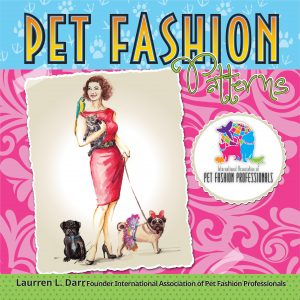 Pet Fashion Patterns book cover