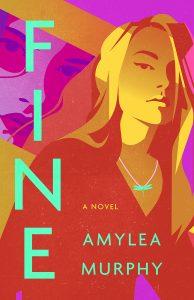 Book cover image of Fine