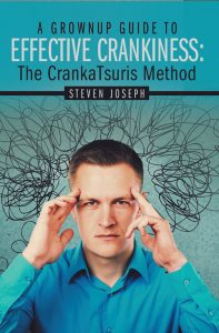Book cover of A Grownup Guide to Effective Crankiness
