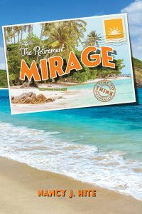 Book cover image of The Retirement Mirage