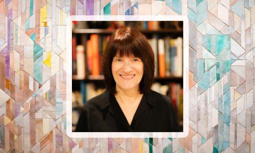 Podcast image of Dr. Carole Stivers