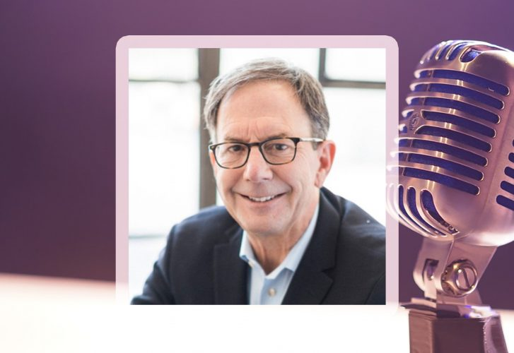 Podcast image of Mark Goulston