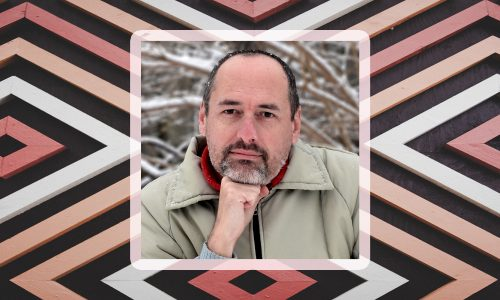 Podcast image of Scott Ryan