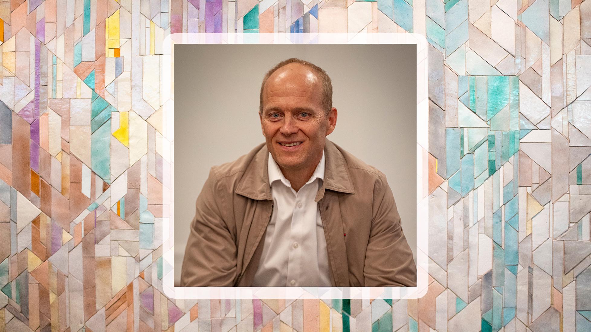 Podcast image of Bert Sarkkinen