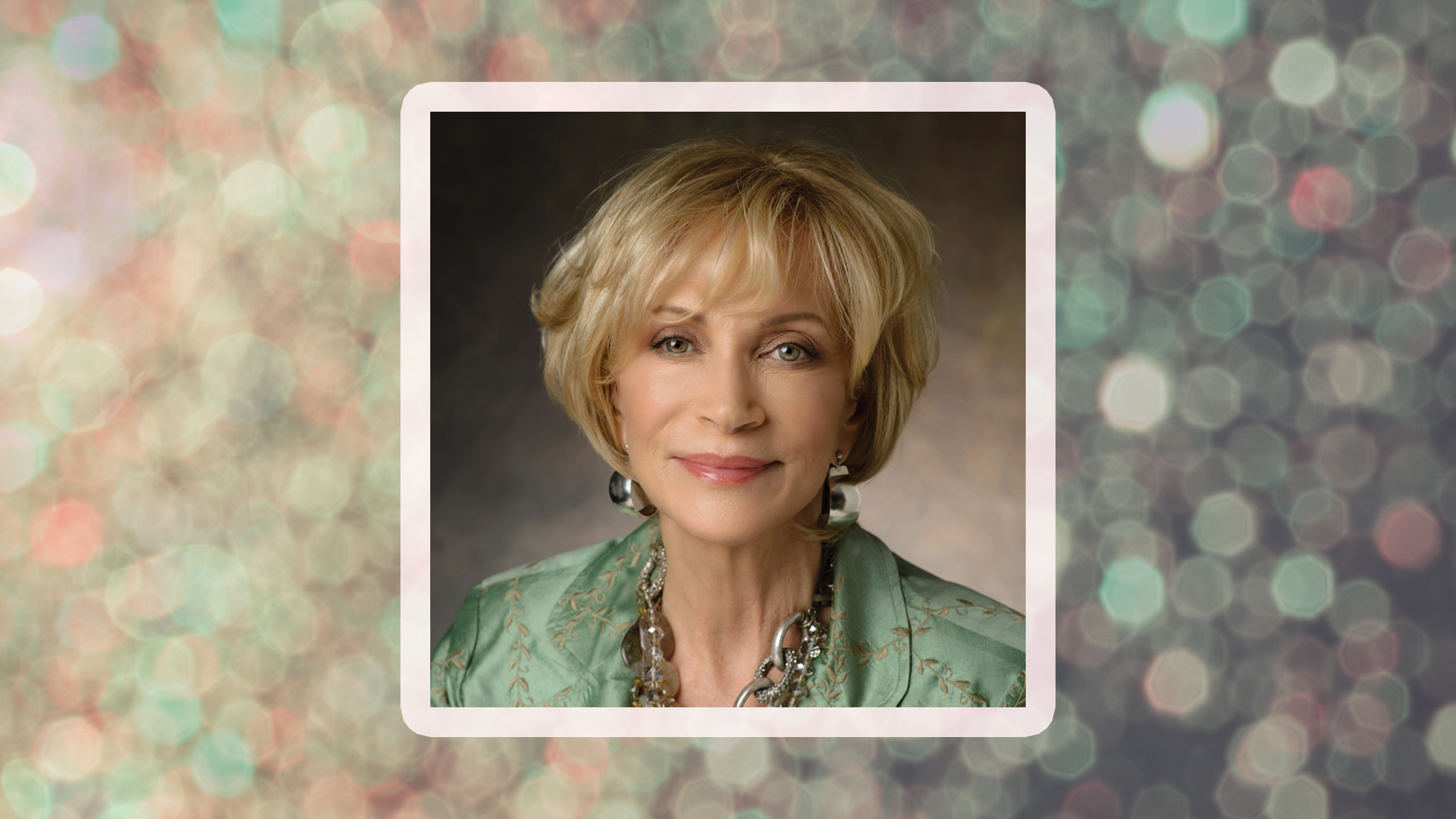 Podcast image of Nancy Hite