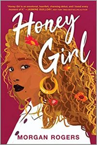 Cover Image for Honey Girl