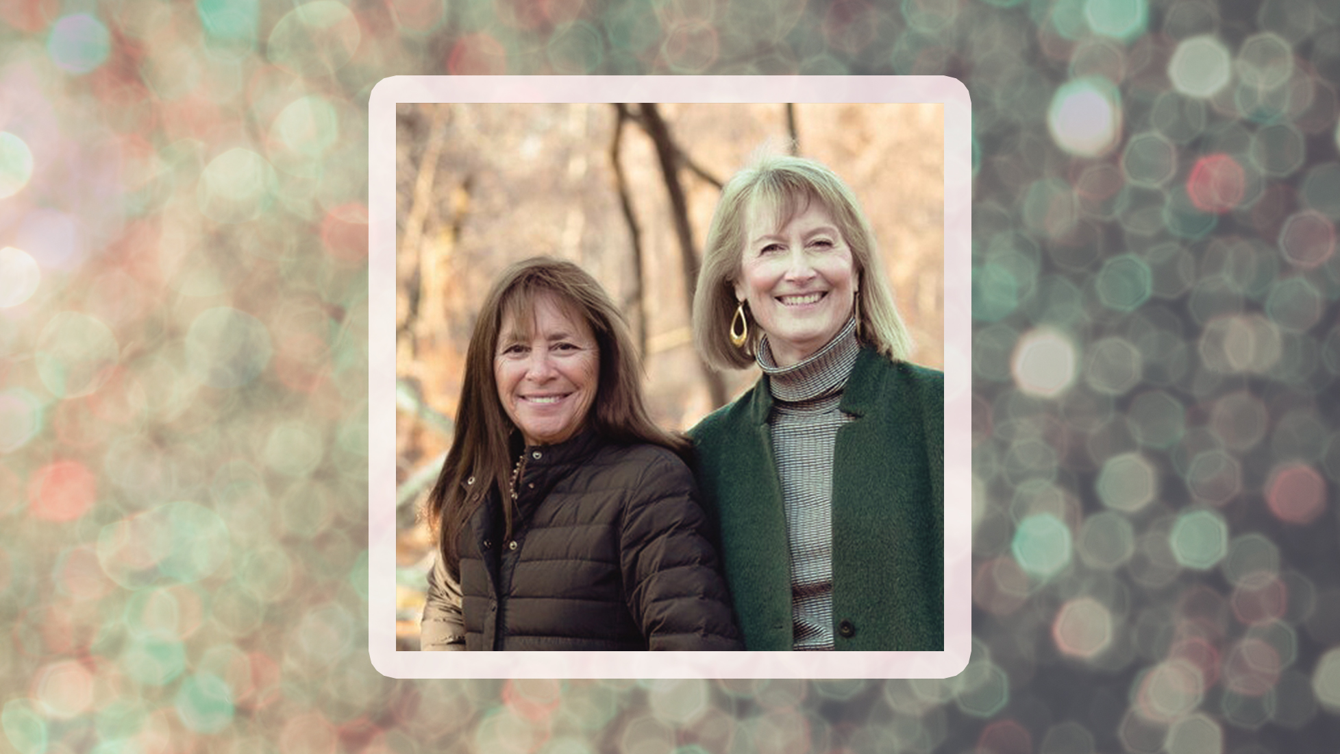 Podcast image of Katie and Joan - The Miracle Collectors