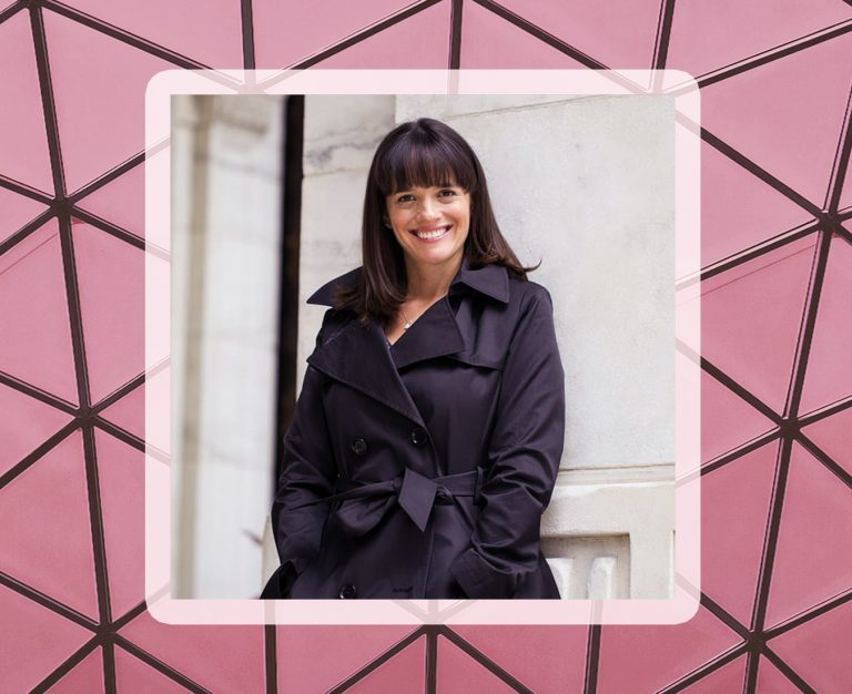 Jacqueline Newman podcast image