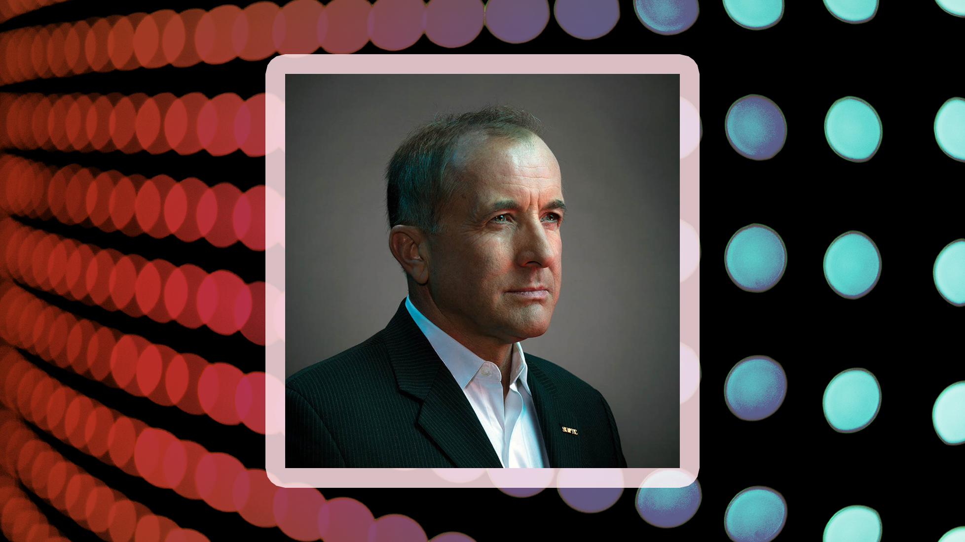 Books That Make You podcast image of Dr. Michael Shermer