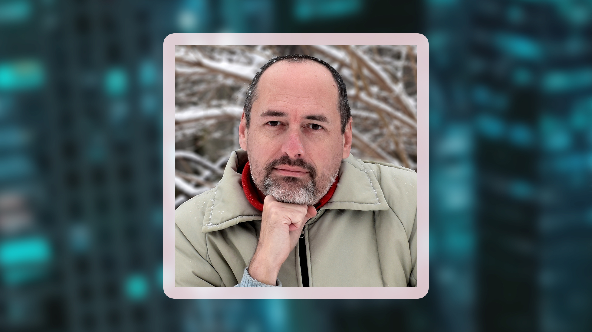 Scott Ryan Podcast image