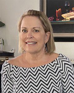 Headshot of Tears of Change author