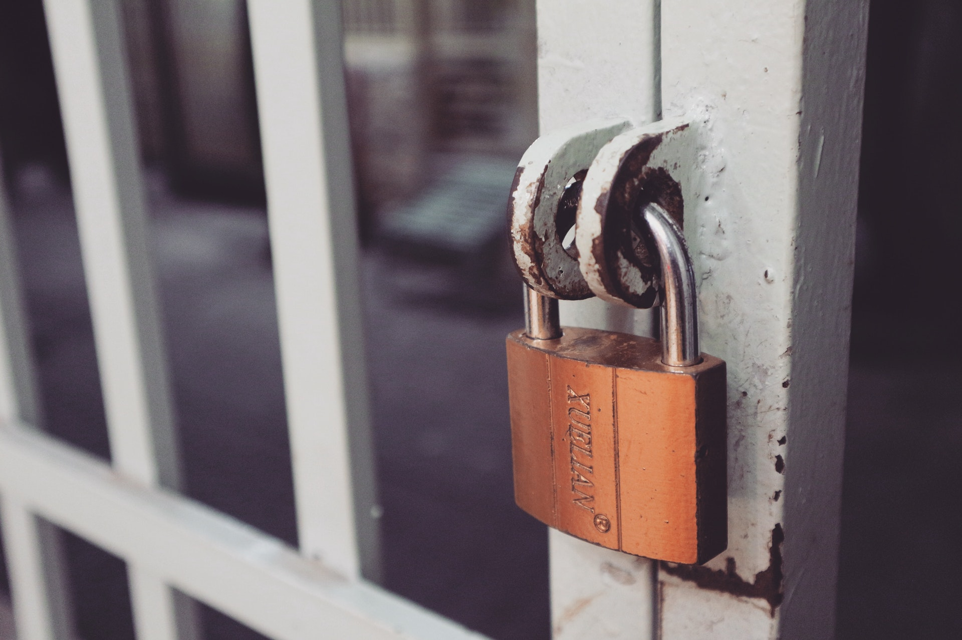 Broken Padlock? Here's How You Can Remove It