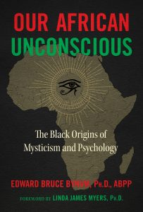 Our African Unconscious book cover