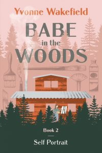 Babe in the Woods book cover