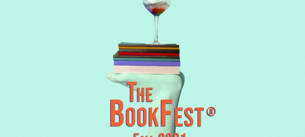 The BookFest Fall 2021 reading list image